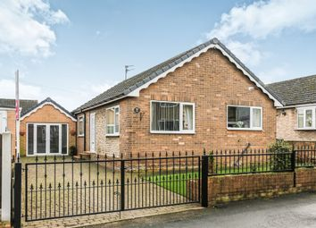 Thumbnail 1 bed detached bungalow for sale in Orchard Place, Wath-Upon-Dearne, Rotherham