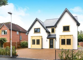 Thumbnail 5 bed detached house for sale in Broadway, Wilmslow, Cheshire, .