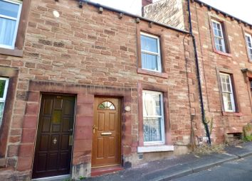 Thumbnail 2 bedroom terraced house for sale in 27 Moat Street, Brampton, Cumbria