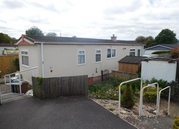 1 bed property for sale in Eastern Avenue, Newport Park, Topsham EX3