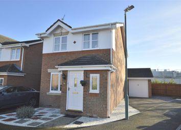 Thumbnail 3 bed semi-detached house for sale in Sylvestres, Riverhead, Sevenoaks, Kent