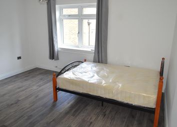 Thumbnail 1 bed flat to rent in Whitehorse Road, Mile End, Whitechapel, Stepney Green, London