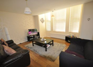 Thumbnail 1 bed flat to rent in 9 Redcliffe Road, Mapperley Park, Nottingham
