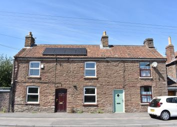 Thumbnail 3 bedroom end terrace house for sale in Westerleigh, Bristol