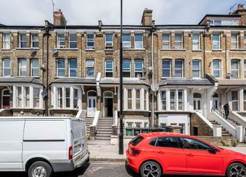 Maygrove Road, West Hampstead, London NW6. 3 bed flat