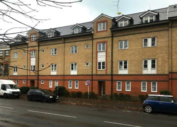 Thumbnail 2 bed flat for sale in Enterprise House, Aldershot
