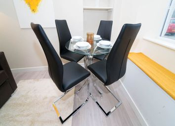 Thumbnail 1 bed flat for sale in 20-21 Station Road, Leven House, Dumbarton