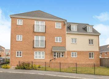 Thumbnail 2 bedroom flat for sale in Boulevard Rise, Middleton, Leeds