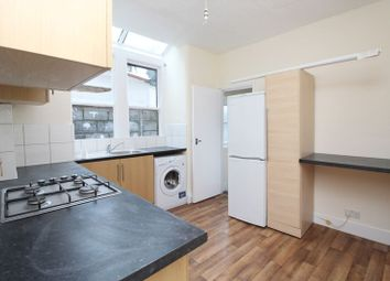 Thumbnail 2 bed flat to rent in Napier Road, Tottenham