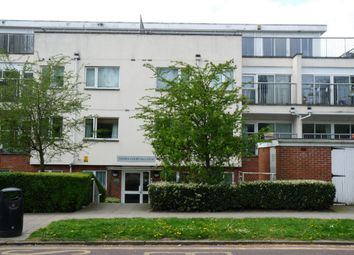 Thumbnail 1 bedroom flat for sale in The Avenue, Wembley