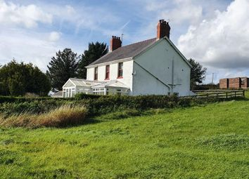 Thumbnail 4 bed farm for sale in Penygarn Road, Tycroes, Ammanford