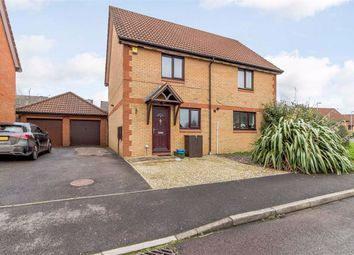 Thumbnail 2 bed semi-detached house for sale in Valentine Lane, Chepstow, Monmouthshire