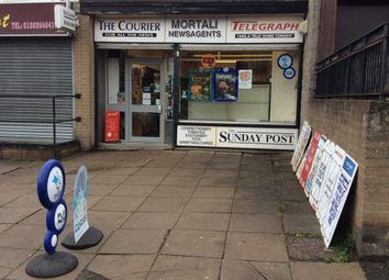 Thumbnail Retail premises for sale in Charleston Drive, Dundee