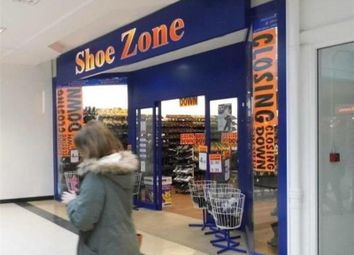 Thumbnail Retail premises to let in Unit 4A, Hardshaw Centre, St. Helens, Merseyside, UK