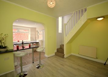 Thumbnail 2 bedroom terraced house for sale in Lowndes Street, Preston