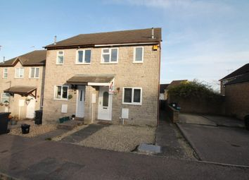 Thumbnail 2 bed end terrace house for sale in Fairways Avenue, Coleford