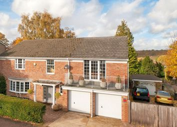Thumbnail 5 bed detached house for sale in Clarendon Way, Tunbridge Wells
