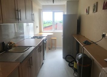 Thumbnail 2 bed flat to rent in Tilton Road, Burbage, Hinckley