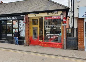 Thumbnail Retail premises for sale in Station Road, Bishop's Stortford