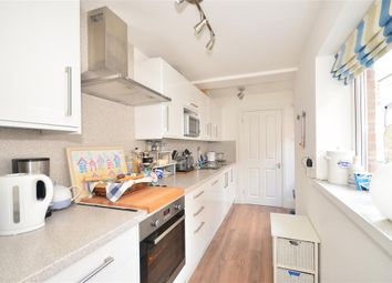 Thumbnail 3 bed semi-detached house for sale in Park Road, Ryde, Isle Of Wight