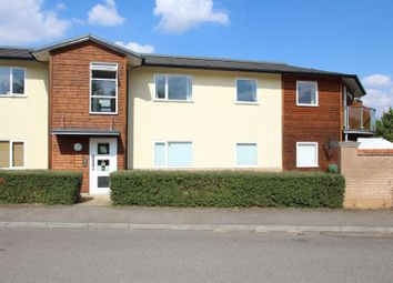 Thumbnail 2 bed flat for sale in Ferry Meadows Close, Broughton, Milton Keynes