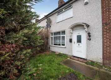 Thumbnail 3 bed terraced house for sale in Goresbrook Road, Dagenham