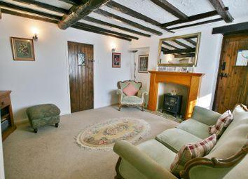 Corner Cottage, Main Road, Holmesfield, Derbyshire S18