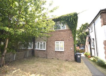 Thumbnail 2 bed flat for sale in Redfern Avenue, Whitton, Hounslow