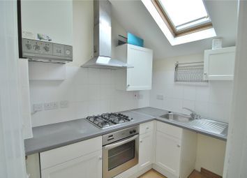 Thumbnail 2 bed flat to rent in Bath Road, Stonehouse, Gloucestershire