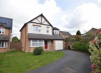 Thumbnail 4 bed property for sale in Cromwell Close, Torrington