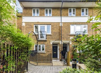 Thumbnail 3 bed terraced house for sale in Hurlingham Square, Peterborough Road, Parsons Green, London
