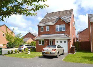 Thumbnail 4 bedroom detached house for sale in Lunt Avenue, Netherton, Liverpool