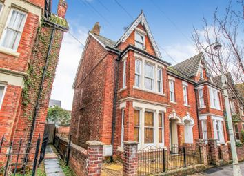 Thumbnail 2 bed maisonette for sale in 18 Cornwall Road, Bedford