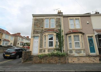 Thumbnail 2 bed end terrace house for sale in Prospect Avenue, Kingswood, Bristol