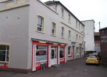 Thumbnail 1 bedroom flat to rent in Angel Place, Worcester