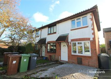 2 bed end terrace house for sale in Siskin Close, Borehamwood WD6