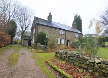 Thumbnail 4 bed detached house for sale in Tonge Green House, Lower Broadacre, Stalybridge, Cheshire