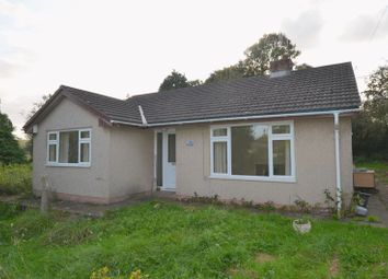 Thumbnail 3 bed detached bungalow for sale in High Street, Bream, Lydney