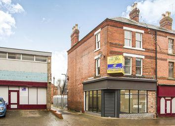 Thumbnail 2 bed flat to rent in Bath Street, Ilkeston