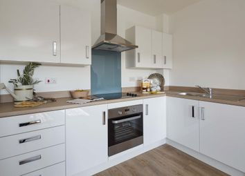 "Thumbnail 1 bed flat for sale in ""Ash Court"" at Lady Margaret Road, Ifield, Crawley"