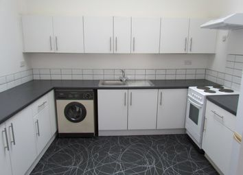 Thumbnail 1 bed maisonette to rent in Castle Road, Southsea