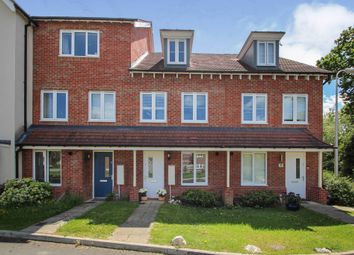 Thumbnail 3 bed terraced house for sale in Dahlia, Woodley, Reading