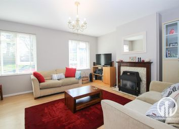 Thumbnail 2 bed maisonette for sale in Greystead Road, London
