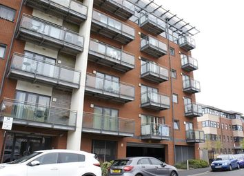 Thumbnail 1 bed flat for sale in Pomona Street, Sheffield