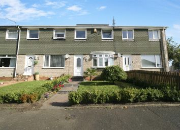 Thumbnail 3 bed terraced house for sale in Chatham Close, Holywell, Newcastle Upon Tyne