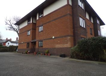 Thumbnail 1 bed flat for sale in Lawswood, Victoria Road East, Thornton-Cleveleys
