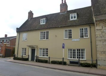 Thumbnail 4 bedroom town house to rent in Market Square, Stony Stratford, Milton Keynes