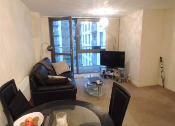 Thumbnail 1 bedroom flat to rent in Centenary Plaza, Holliday Street, Birmingham