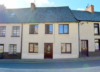 Thumbnail 2 bed terraced house for sale in 5 Bride Street, Wexford Town, Wexford