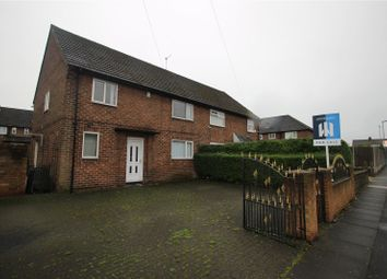 Thumbnail 4 bedroom semi-detached house for sale in Greenfield Drive, Liverpool, Merseyside